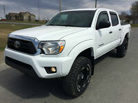 2014 Toyota Tacoma SR5..THIS IS YOUR DREAM TRUCK!!!!!!