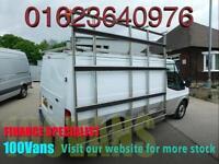 FORD TRANSIT T280 2.2TDCI SWB GLAZIERS VAN-GARAGE DOOR VAN FINANCE ARRANGED