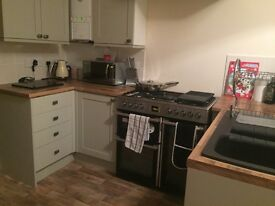 2 bed flat to rent Rushden