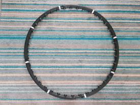 New Hula hoop