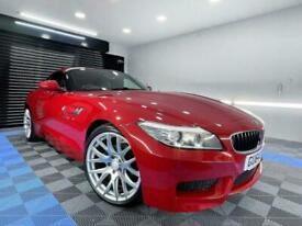 image for 2014 BMW Z4 2.0 20i M Sport sDrive 2dr Convertible Petrol Automatic