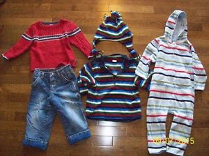 Old Navy Clothing, Boys 18-24 months