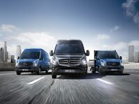 Commercial Van Sales Manager