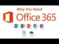 MS Microsoft Office 365 - 1-on-1 Computer Training and Lessons