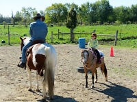 Horseback Riding, Lessons, Pony Parties
