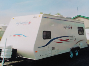 jay feather sport 2008
