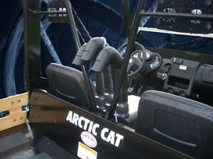 SNORKEL KIT FOR ARCTIC CAT PROWLER 550-650-700 2006-2011 Kingston Kingston Area image 2