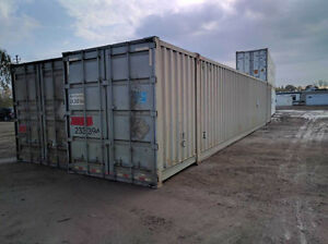 20' 40' 53' used and new containers for sale!! Kingston Kingston Area image 10