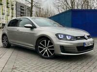 2014 Volkswagen Golf 1.6 MATCH TDI BLUEMOTION TECHNOLOGY 5d 103 BHP Hatchback Di