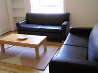 TWO BED FURNISHED FLAT TO RENT IN GLASGOW