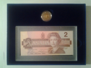 Collection - Monnaie royale canadienne # 5