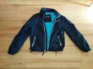 Hollister men's jackets - size small, $25 each