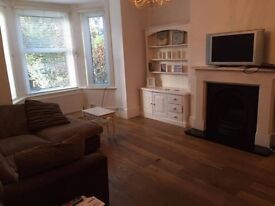 Double room available in beautiful shared house