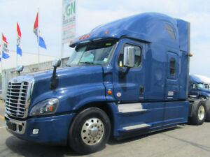 2016 Freightliner Cascadia Evolutions -New Arrivals!!