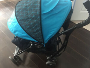 Summer Infant 3D Convienence Stroller