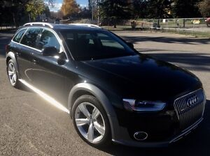 2013 Audi A4 Allroad 2.0T Premium Plus Tip Qtro: LOW MILEAGE