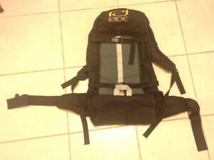 Ride Snowboard Backpack