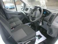 Ford Transit L3H3 Chassis Luton Box DIESEL MANUAL WHITE (2015)