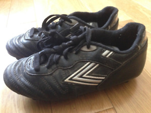 Kids Size 13 Mitre Cleats