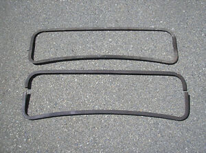 1936 Chevy Truck Low Cab Windshield Frames