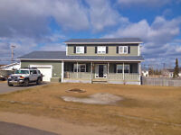 Big Land Realty - 24 Martin - Super Spacious 5-bedroom Home