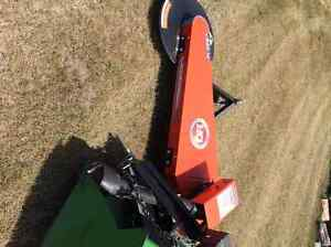Tractor trimmer