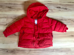 Manteau hiver 12-18 mois Old Navy