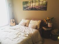 Cozy Light Room for rent