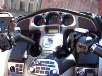 2003 Gold Wing 1800