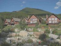 1 Red Week @ Banff Gate Mountain Resort - Best offer