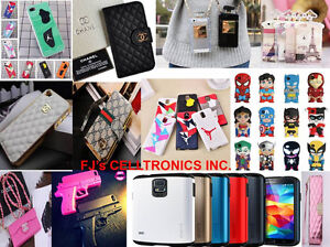 AWESOME/UNIQUE CASES FOR ALL SMARTPHONES AVAILABLE