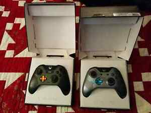 xbox one halo 5 controllers Belleville Belleville Area image 2
