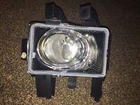 Brand new - Vauxhall Astra MK5, 04-06, Fog Lamp Light