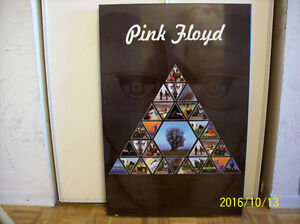 wood frame picture 24 inches*36 inches