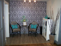 New Salon Looking for Professional Stylist