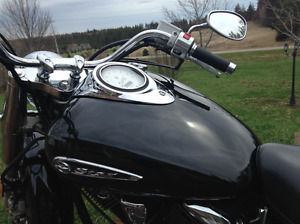 2008 V-star 1100 Classic for Sale