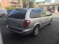 2006 Dodge Grand Caravan 151,000km fully loaded mint condition