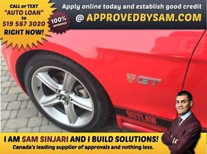 GT STANG - HIGH RISK LOANS - LESS QUESTIONS - APPROVEDBYSAM.COM Windsor Region Ontario image 6