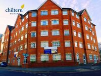 1 bedroom flat in Gloucester House Manor Road, Luton, LU1