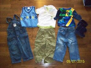 Cherokee & Little Tikes Clothing, Size 18-24 months