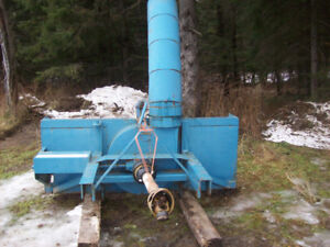 Snow Blower 6 Foot 6 Inch Lucknow Excellent Shape