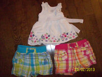The Children's Place Clothing, Size 12 months
