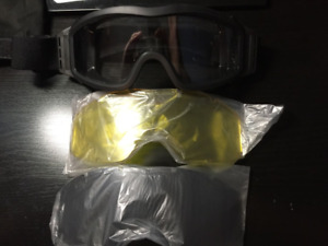 Airsoft Valken Tactical Eye Protection