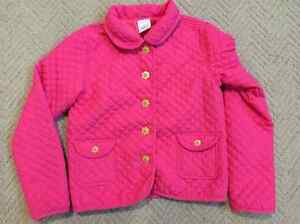 Girls Gymboree Jacket Size 10-12