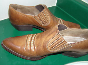 Western Cowboy Boots by Guess  by Georges Marciano  Size 8