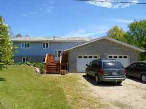 **REDUCED!!**Country Home on Manitoulin Island