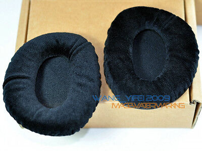 Velour Velvet Replacement Ear Pad Cushion For RS160 RS170 RS180 Headphones