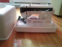 Singer sewing machine- never used