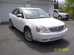 2006 Ford Five Hundred Sedan only 45k!!