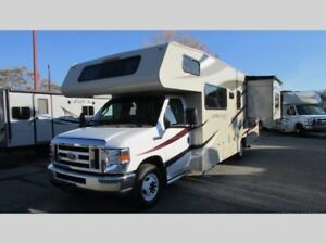 2018 Coachmen RV Leprechaun 260 RS
